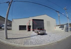 Galpão/Depósito/Armazém à venda, 1061m²