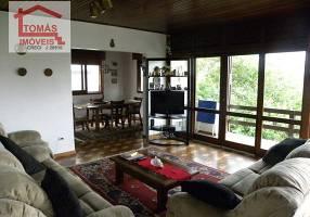 Casa de Condomínio com 3 Quartos à venda, 159m²