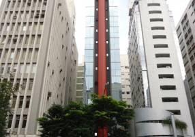 Sala Comercial para alugar, 46m²