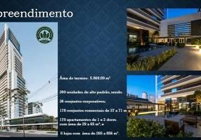 Imóvel Comercial para alugar, 1154m²