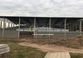 Galpão/Depósito/Armazém à venda, 1467m²
