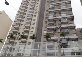 Apartamento com 1 Quarto para venda ou aluguel, 43m²