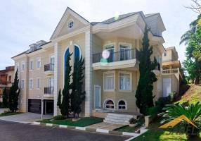 Casa de Condomínio com 4 Quartos à venda, 799m²