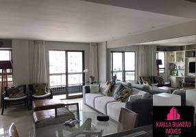 Apartamento com 2 Quartos à venda, 96m²