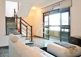 Cobertura com 3 Quartos para alugar, 290m²
