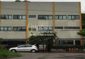 Galpão/Depósito/Armazém para venda ou aluguel, 800m²