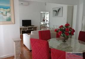 Apartamento com 3 Quartos à venda, 140m²
