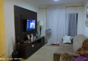 Apartamento com 3 Quartos à venda, 75m²