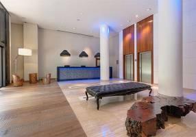 Flat com 1 Quarto para venda ou aluguel, 40m²