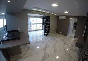 Apartamento com 2 Quartos para alugar, 83m²
