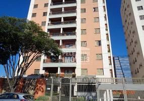 Apartamento com 3 Quartos à venda, 96m²