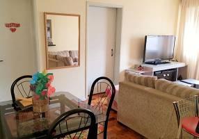 Apartamento com 1 Quarto à venda, 38m²