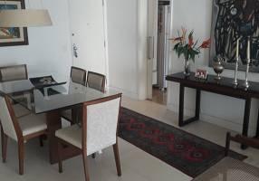 Apartamento com 3 Quartos para alugar, 110m²