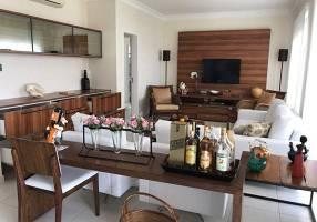 Apartamento com 3 Quartos à venda, 198m²