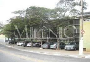 Galpão/Depósito/Armazém à venda, 4851m²