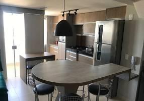 Flat com 2 Quartos para venda ou aluguel, 75m²