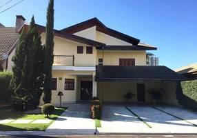 Casa com 6 Quartos à venda, 490m²