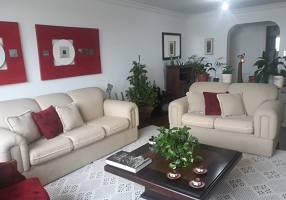 Apartamento com 4 Quartos para venda ou aluguel, 173m²