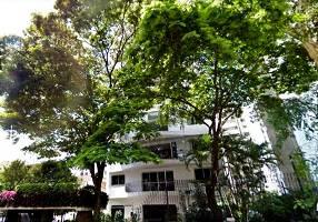 Apartamento com 4 Quartos à venda, 320m²