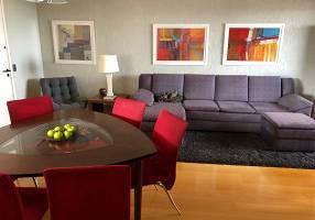 Apartamento com 3 Quartos à venda, 110m²