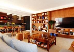 Apartamento com 4 Quartos à venda, 411m²