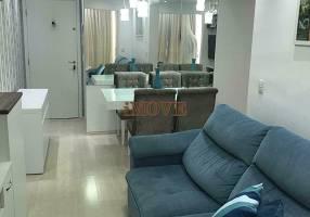 Apartamento com 1 Quarto à venda, 56m²