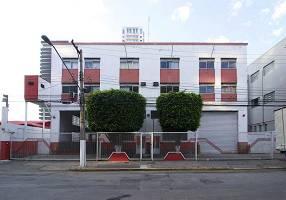 Galpão/Depósito/Armazém para venda ou aluguel, 2255m²