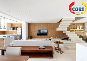 Casa de Condomínio com 4 Quartos à venda, 201m²