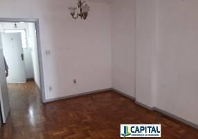 Apartamento com 1 Quarto para venda ou aluguel, 41m²