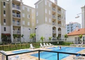 Apartamento com 3 Quartos à venda, 70m²