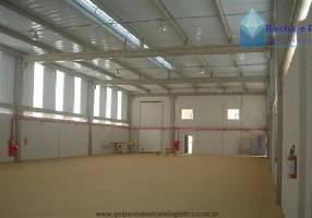 Galpão/Depósito/Armazém para alugar, 870m²