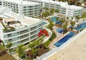 Apartamento com 1 Quarto para alugar, 57m²