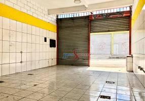 Imóvel Comercial para alugar, 40m²