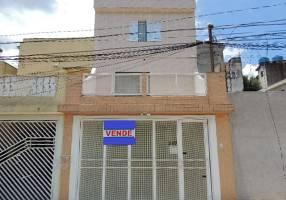 Casa com 3 Quartos à venda, 100m²