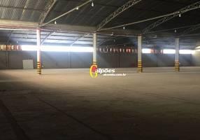 Galpão/Depósito/Armazém para alugar, 2480m²