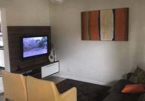 Casa de Condomínio com 2 Quartos à venda, 83m²