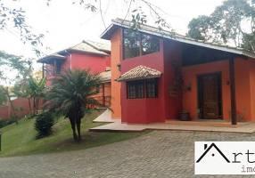 Chácara com 10 Quartos à venda, 600m²