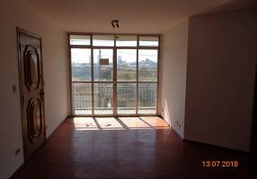 Apartamento com 4 Quartos para alugar, 110m²