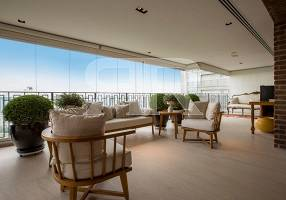 80c2b2ca7 Apartamentos com academia à venda em Cidade Jardim, São Paulo - Viva ...