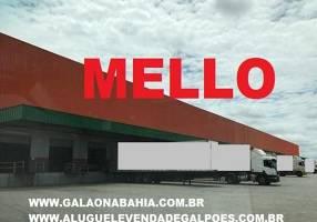Galpão/Depósito/Armazém para venda ou aluguel, 65000m²
