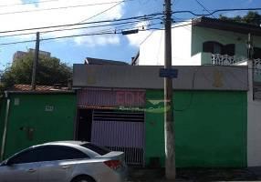 Imóvel Comercial com 2 Quartos para venda ou aluguel, 87m²