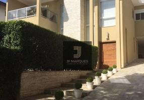 Casa de Condomínio com 4 Quartos à venda, 384m²