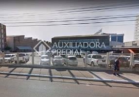 Galpão/Depósito/Armazém para alugar, 1369m²
