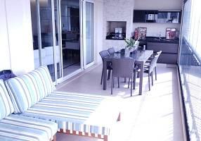 Apartamento com 3 Quartos à venda, 160m²