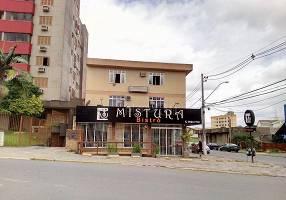 Sala Comercial para venda ou aluguel, 40m²