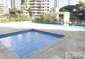 Apartamento com 3 Quartos para alugar, 105m²