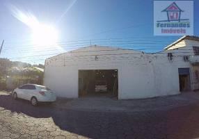 Galpão/Depósito/Armazém à venda, 280m²