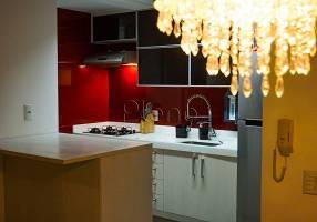 Apartamento com 2 Quartos para venda ou aluguel, 80m²