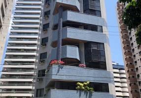 Apartamento com 3 Quartos à venda, 200m²