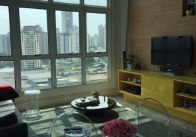 Apartamento com 2 Quartos à venda, 123m²